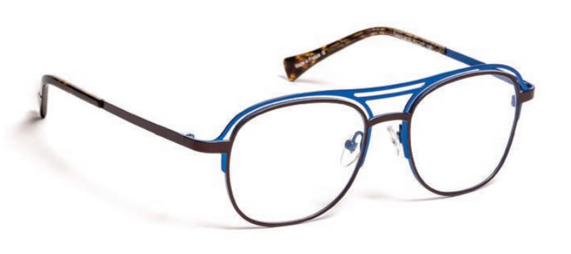 Jonathan Keys based in Belfast- designer glasses range -Boz