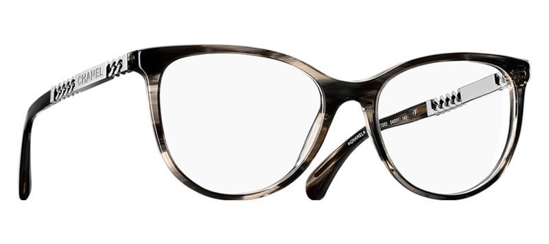 c9b86e7778 Jonathan Keys based in Belfast- designer glasses range -Chanel