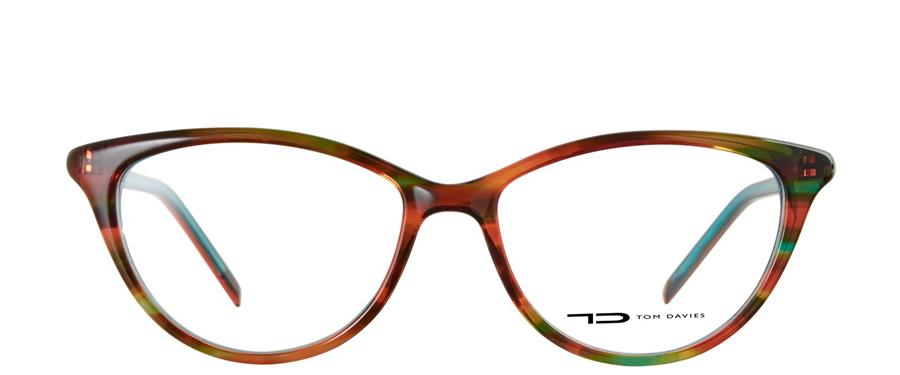 0e3bb12bf0 Jonathan Keys based in Belfast- designer glasses range -Tom Davies
