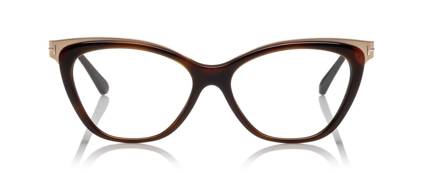 Jonathan Keys based in Belfast- designer glasses range -Tom Ford