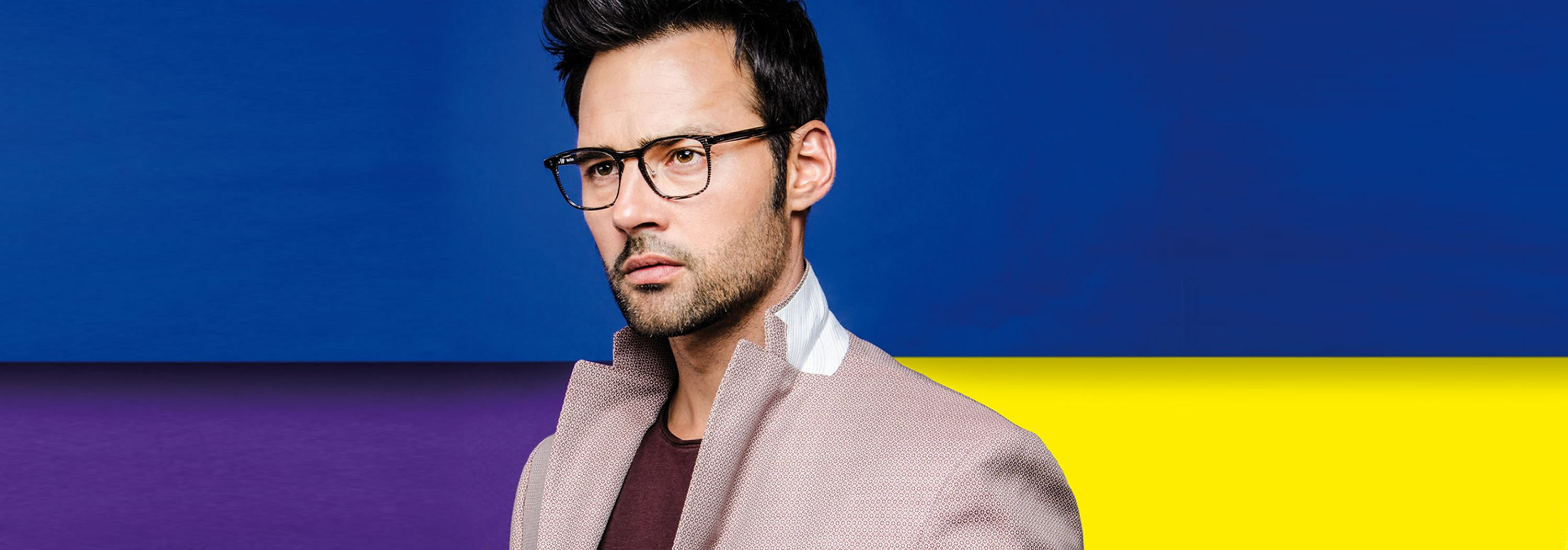 designer frames from Tom Ford - Northern Ireland Optician