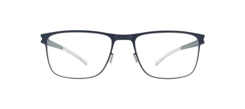 2be69905836a Jonathan Keys based in Belfast- designer glasses range -MYKITA