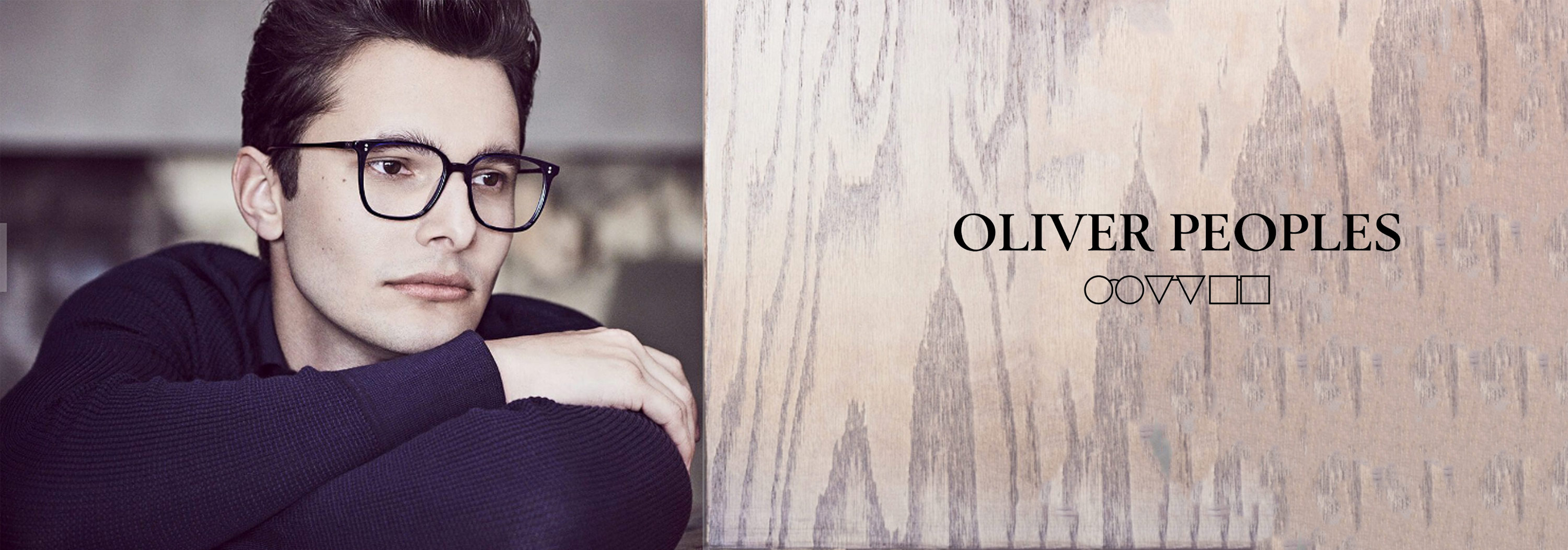 designer frames from Oliver Peoples- Northern Ireland Optician