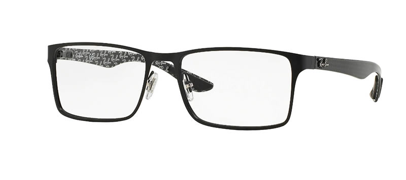 Jonathan Keys based in Belfast- designer glasses range -Raybans