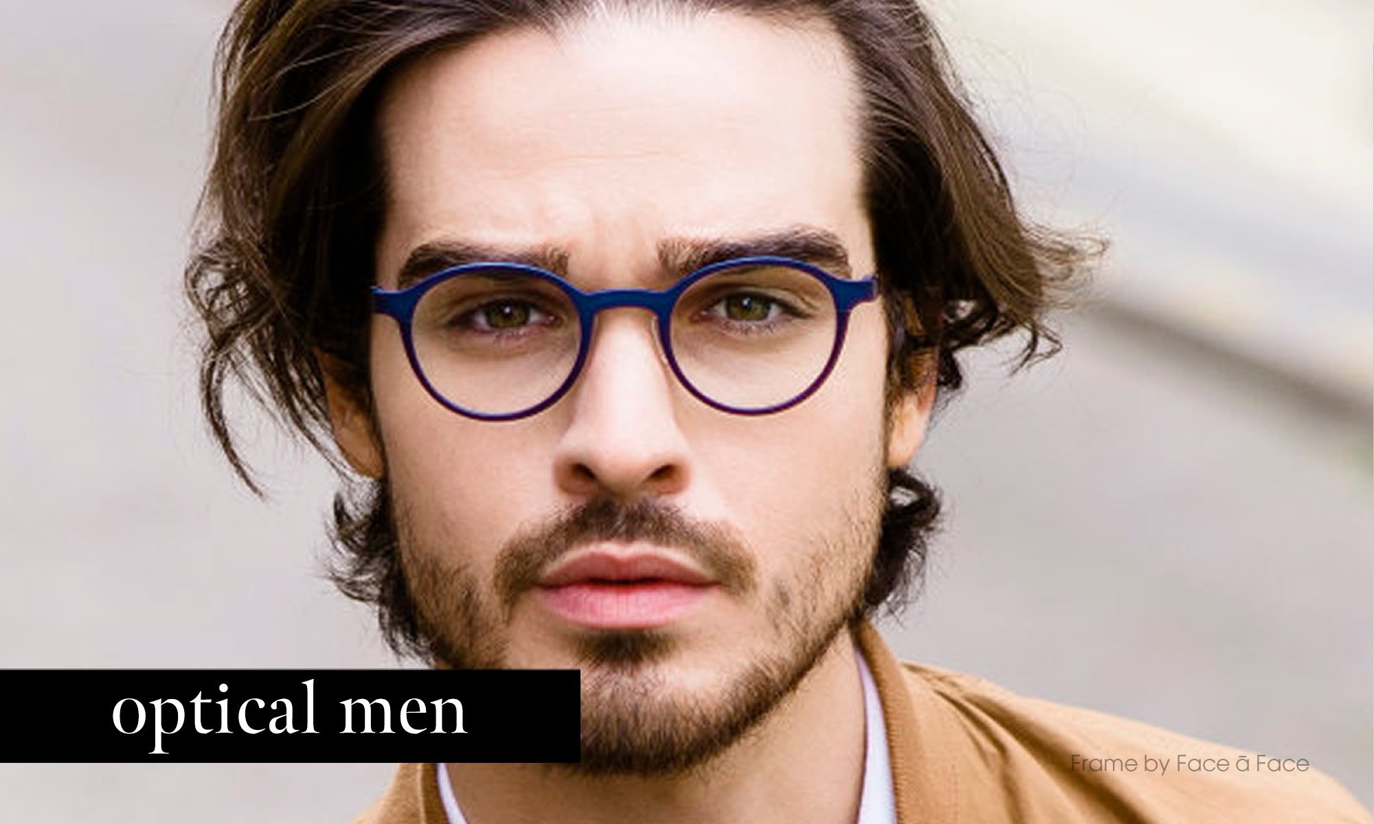 mens designer frames in northern ireland