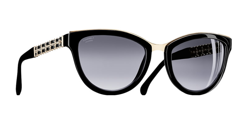 335b98c09e Our sunglasses range at Jonathan Keys Belfast - Chanel- designer