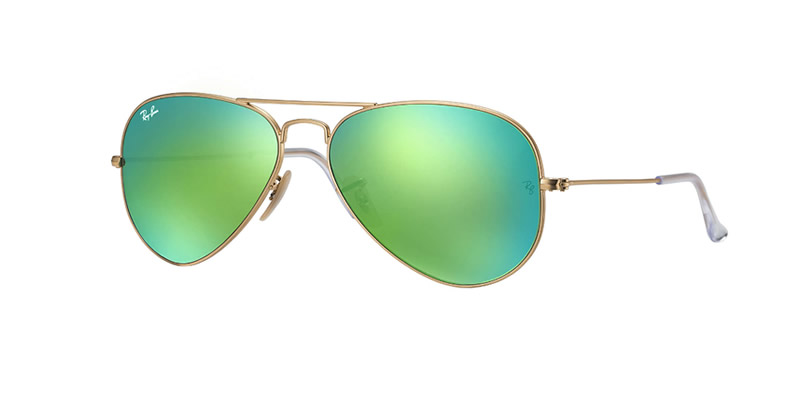 Our sunglasses range at Jonathan Keys Belfast - Ray bans - designer